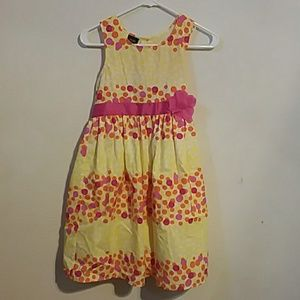Spring dress by Holiday Editions